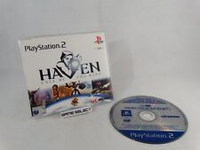 HAVEN CALL OF THE KING SONY PS2 PLAYSTATION 2 PAL DISCO PROMO NOT FOR RESALE