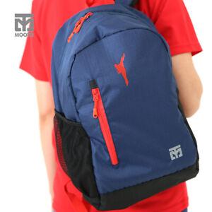 MOOTO Promo Bag 3(Promotion Bag S3) Martial Arts Casual Sports Backpack Promobag