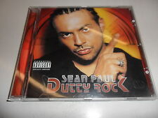 CD  Sean Paul - Dutty Rock