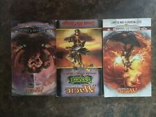 MTG Magic The Gathering lot of 3: Future Sight, Torment & Planar Chaos