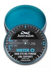 Cire coiffante cheveux Hairgum Water +  - Hair styling pomade format 100 G