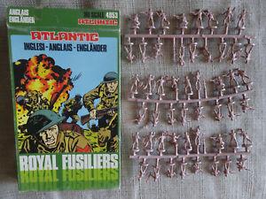 1/72 HO  ATLANTIC ROYAL FUSILIERS