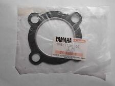 8A6-11181 NOS Yamaha snowmobile  head gasket  ex340 Free Shipping FFH