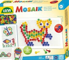 LENA MOSAIQUE PICOTS 140 PIECES 35601