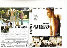 Alpha Dog-2006-Justin Timberlake-Movie-DVD