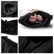 "Film Changing Bag Dark Room Load 23.6 x 23.2"" DarkRoom Photography Zipper Bag UK"