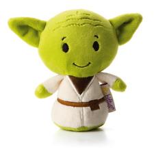 Stars Wars The Mandalorian Baby Yoda Itty Bitty Stuffed Animal Plush Toy