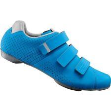 Shimano Rt5 Road Shoe Shoes Blue Size 47 EU 11 UK SPD