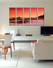Canvas Prints FRAMED - Ocean Prints On Canvas - Wall Art Home Decor - Framed Art