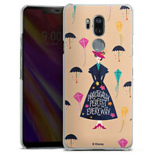 LG G7 ThinQ Handyhülle Case Hülle - Practically Perfect Mary Poppins