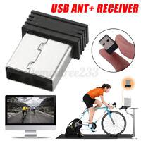 USB ANT + Empfängersensor 8 Kanal Zyklusgeschwindigkeit für Bkool / Zwift