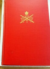 Canadians In Italy Vol 2 The Official History Of The Canadian Army In WWII HC