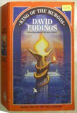 King of the Murgos (The Malloreon),David Eddings