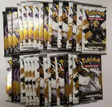 Pokémon English Black And White Legendary Treasures Booster Box Lot 36 Packs