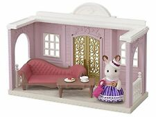 Sylvanian families town series Fashionable My Room designer studio EPOCH Japan*
