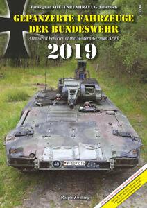 Tankograd Jahrbuch 2019, Tankograd, NEU