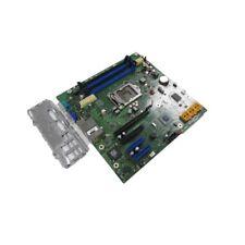Fujitsu D3009-A11 Motherboard Primergy TX100 Socket 1155 With I/O Shield