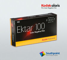 Kodak Professional Ektar Color Negative Film ISO 100-120 Pro Pack Fresh Dates