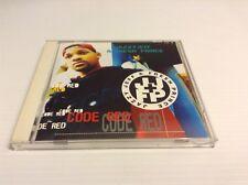 "Jazzy Jeff & Fresh Prince ""Code Red"" CD 1993 Zomba Recording Corp. BVCQ-622"