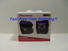 "Pioneer ND-DVR100 Full High Definition Video Resolution Dash Camera w/ 2.0"" LCD"