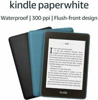 All-new Kindle Paperwhite 10th generation waterproof light wifi 8gb or 32gb