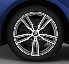 4 Orig BMW Winterräder Styling 486 M 225/50 R18 99H X1 F48 X2 F39 75dB 19B277
