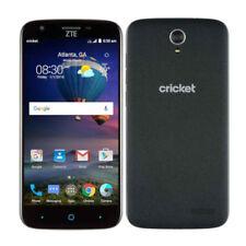 ZTE Grand X3 Z959 - 16GB - Black - (Cricket) - Smartphone - Very Good Condition