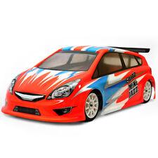 BLITZ Racing 1:10 Mini JAZZ 225mm 1.0mm Mini Body EP RC Cars M-Chassis #60906-10