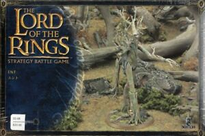 Lord of the Rings Ent by Games Workshop