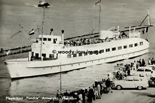 rp02431 - Dutch Ferry - Flandria XVI - photo 6x4