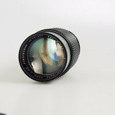 ^ Super Albinar MC Auto Zoom Manual Focus Lens for Pentax K Mount 138