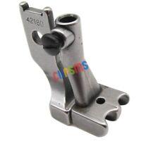 #46970+40474-5 1SET for PFAFF Industrial Double Toe Presser Foot Set fits PFAFF 1245