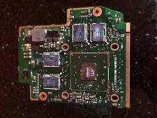 ATI Radeon HD3650 512MB PT10S-6050A2169801-VGAB-DDR2-A03 Notebook Grafikkarte