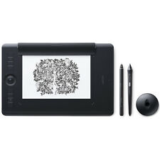 Wacom Intuos Pro Paper Edition Creative Pen Tablet (Medium) PTH660P