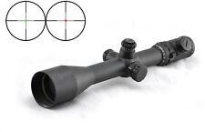 Visionking 6-25X56 Side Focus Mil dot Long Range Rifle scope 35mm Tube .50 Cal