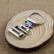 BMW 5 Series key chain key ring key key fob new free p&p