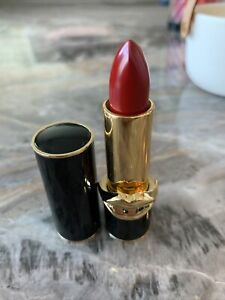 BNIB**PAT MCGRATH LUXETRANCE IN MAJOR RED ❤️ BOXED** Ideal For Zoom