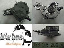 Seat Alhambra 1.9 TDi - Brake Vacuum Pump - 038145209A