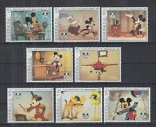 D991. Grenada - MNH - Cartoons - Disney's - Mickey Mouse Movie Clips