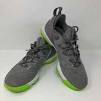 Men/'s LeBron XIV Low Dunkman Basketball Shoes 878636 005 Multi Sizes Dust//Refl