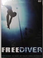 Freediver - In der Tiefe lauert der Tod - Tiefsee Taucher Drama mit A. Baldwin