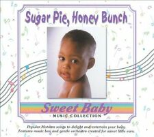 Sweet Baby Collection: Sugar Pie Honey 2008 by Sweet Baby Collection