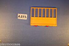 (a293) playmobil pièce poney ranch 3120