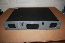 Wohler AMP2-DA DIGITAL AES/EBU Audio Monitors