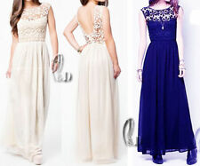 Lace Hand-wash Only Solid Dresses for Women
