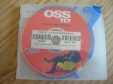 DVD  boitier slim OSS117 LE CAIRE NID  D ESPIONS (b10)