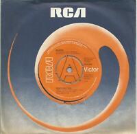 Nilsson - Something True 1975 demo 7 inch vinyl single