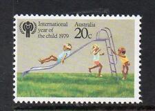1979  Australia~Year Of The Child~Unmounted Mint~Stamp Set~ UK Seller~