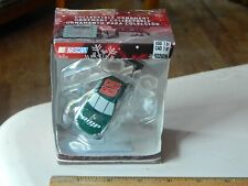 Dale Earnhardt Jr #88 NASCAR Stock Car Xmas Ornament Mnt Dew AMP *NEW* 2010 Ltd