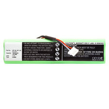 3600mAh BP190 Battery for Fluke ScopeMeter 192 192B 196 196B 196C 199 199B 199C